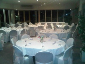Function Room Glen Iris Small