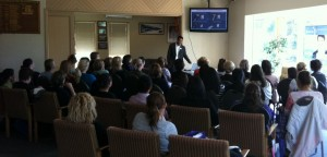 Glen Iris Seminars