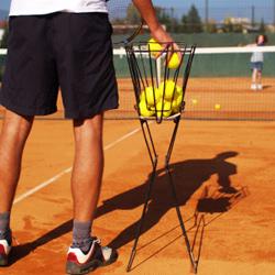 Tennis Lessons Programs
