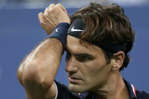 Roger Federer kids tennis lessons