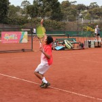 Junior Comp Finals at MCC Glen Iris valley Tennis Club