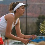 Maddie Skaras is part of the MCC Grade 2 women's team. Maddie trained with Vida Tennis as a junior players before taking a scholarship to play college tennis in the USA.