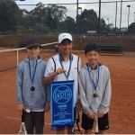Winter Junior Comp MCC Glen Iris Valley 2