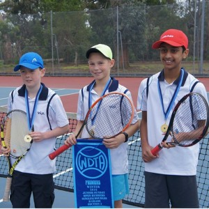 Winter Junior Comp MCC Glen Iris Valley 5