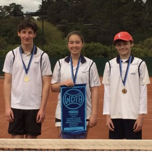 Winter Junior Comp MCC Glen Iris Valley 7