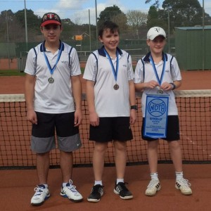 Winter Junior Comp MCC Glen Iris Valley 8