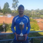 Seb Teoh MCC Glen Iris Club Champs 2017