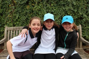 D7 Girls MCC Glen Iris Valley Tennis Club