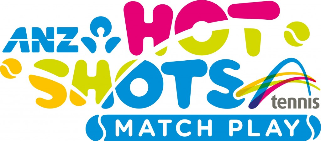 Hot Shots Match Play Logo