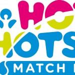 Hot Shots Match Play Logo
