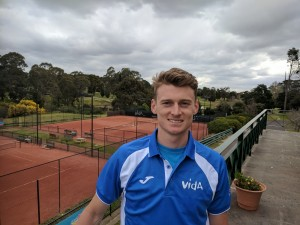 Blake Mott Vida Tennis small
