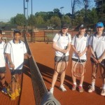 MCC Glen Iris Junior Comp WDTA