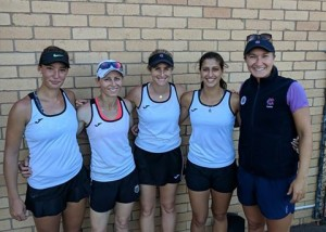 Women's Premier Leage Semi 2017