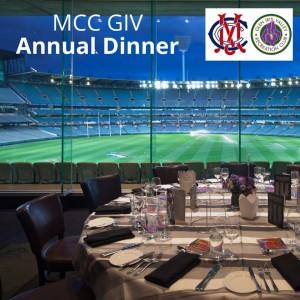 MCC Dinning