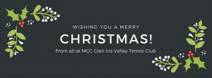 Merry Christmas MCC GIV