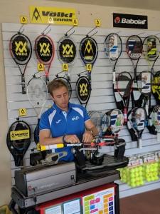 Leon Pro Shop